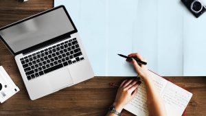 Darwin Blog Writer | Well Versed NT