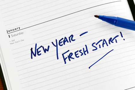New Years Resolution | Well Versed NT