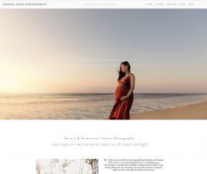 Darwin website copy client | Joanne Cook Photography