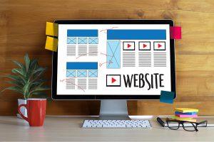 starter website