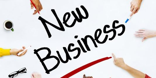New business copy tips